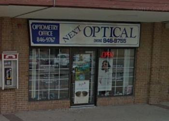 Brampton optician Next Optical