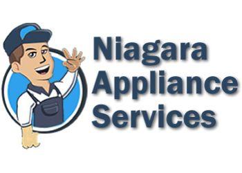 St Catharines appliance repair service Niagara Appliance Services & Repair