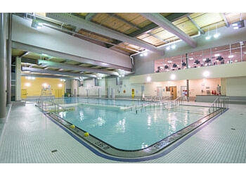 Welland recreation center Niagara Centre YMCA