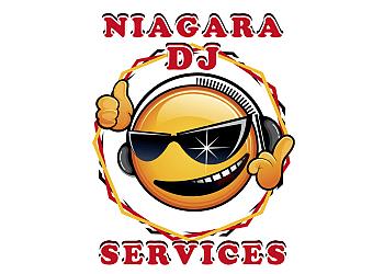 Niagara Falls dj Niagara DJ Services