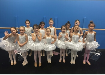 Niagara Falls dance school Niagara Dance Academy
