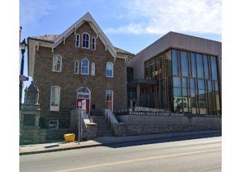 Niagara Falls landmark Niagara Falls History Museum