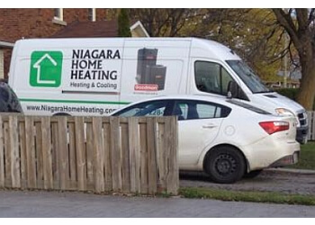 Niagara Falls hvac service  Niagara Home Heating