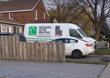 Niagara Falls hvac service  Niagara Home Heating