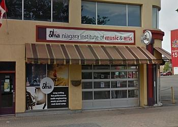 Niagara Falls music school Niagara Institute of Music & Arts