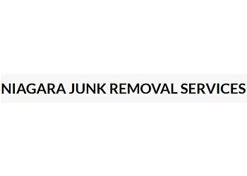 Niagara Falls junk removal Niagara Junk Removal
