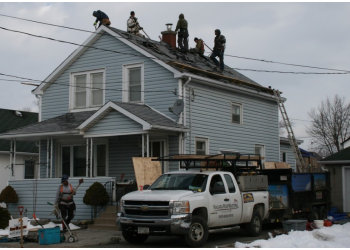 St Catharines roofing contractor Niagara RoofMasters Inc.