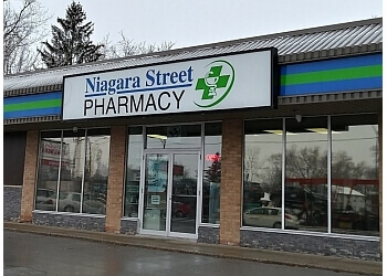 Welland pharmacy Niagara Street Pharmacy