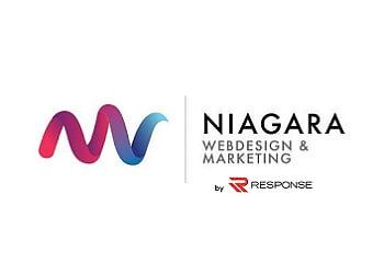 Niagara Falls web designer Niagara Web Design