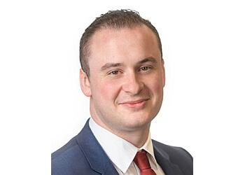 Halifax bankruptcy lawyer Niall P. Burke