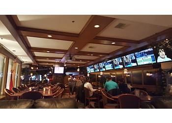Halifax sports bar Niche Lounge
