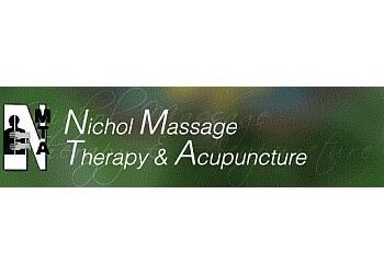 Sudbury acupuncture Nichol Massage Therapy & Acupuncture
