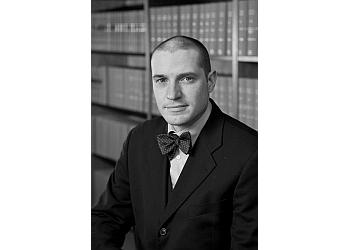 Stratford dui lawyer Nicholas Wansbutter