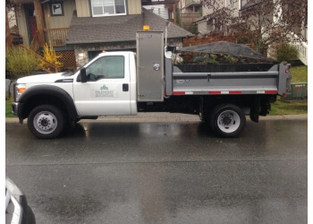 Port Coquitlam landscaping company Nicholson Landscaping