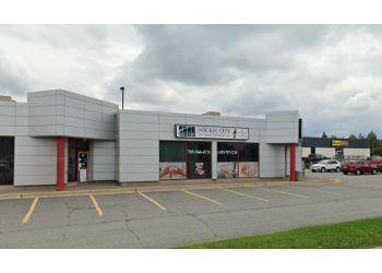 Sudbury insurance agency Nickel City Insurance Brokers Inc.