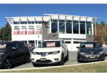 Sudbury Car Dealerships >> 3 Best Used Car Dealerships In Sudbury On Threebestrated