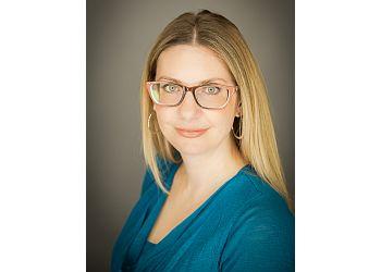 Red Deer mortgage broker Nicki Pike with TMG The Mortgage Group