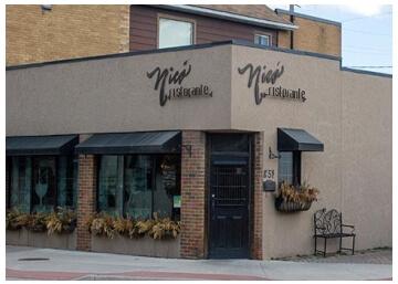 Windsor italian restaurant Nico Ristorante