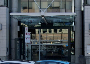 Vancouver financial service Nicola Wealth Management