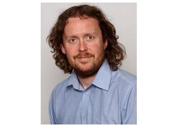 Quebec psychologist DR. Nicolas Bisson, PH.D