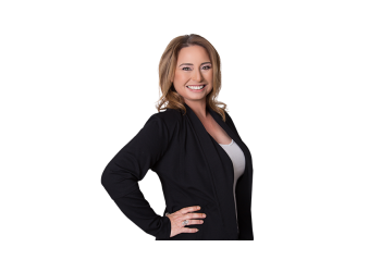 Ajax real estate agent Nicole Bafaro