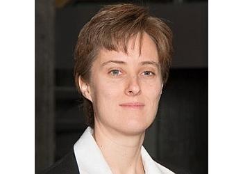 Red Deer licensed insolvency trustee Nicole Polak
