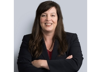Calgary bankruptcy lawyer  Nicole T. Taylor-Smith