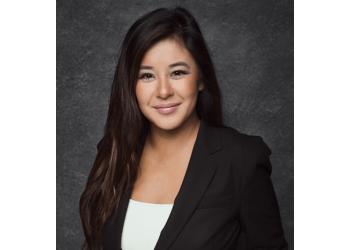 Vancouver divorce lawyer Nicole Villareal - RWE Family Law