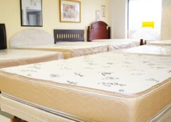 Brampton mattress store Night Queen Mattress Inc