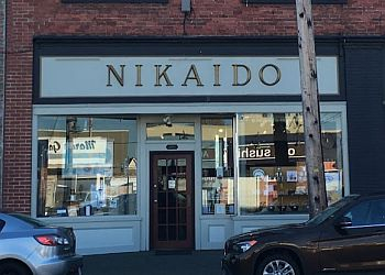 Richmond gift shop Nikaido