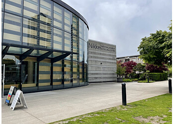 Burnaby places to see Nikkei National Museum & Cultural Centre