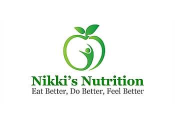 Medicine Hat weight loss center Nikki's Nutrition