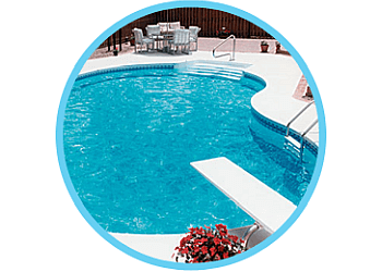 Halton Hills pool service Nikkis Pools & Service