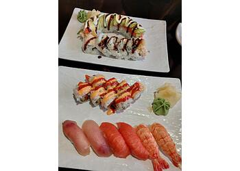 Abbotsford sushi Nikko Sushi