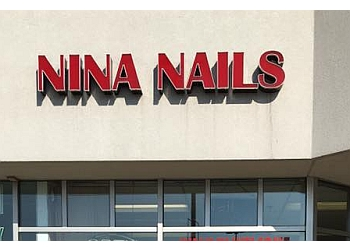 Windsor nail salon Nina Nails