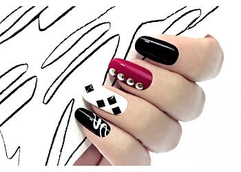 Nina's Beauty Nail Design Kamloops Nail Salons