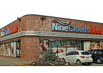 Mississauga mattress store Nine Clouds Beds & Mattresses