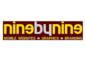 Burnaby web designer Nine by Nine Design