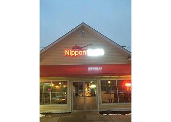 Moncton sushi Nippon Sushi