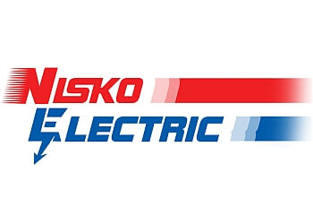 Brampton electrician Nisko Electric, Inc.