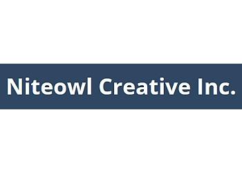 Peterborough web designer Niteowl Creative Inc.