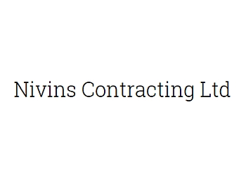 Sherwood Park fencing contractor Nivins Contracting Ltd.