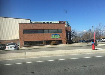 Milton martial art No Limits Martial Arts Milton