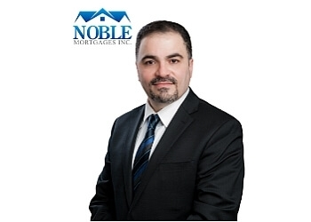 Vaughan mortgage broker Noble Mortgages