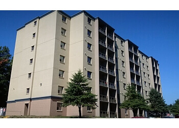 Orillia apartments for rent Noble Towers