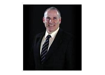 Victoria bankruptcy lawyer Noel P. Lenaghan