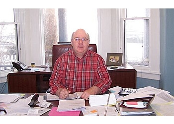 St Johns licensed insolvency trustee Noel R. Andrews