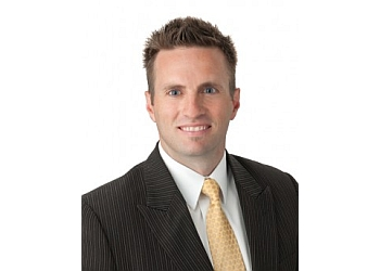 Lethbridge real estate lawyer Nolan B. Johnson