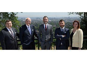 Hamilton employment lawyer Nolan, Ciarlo LLP