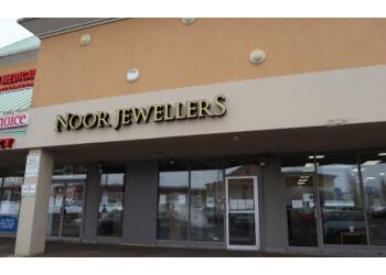 Mississauga jewelry Noor Jewellers